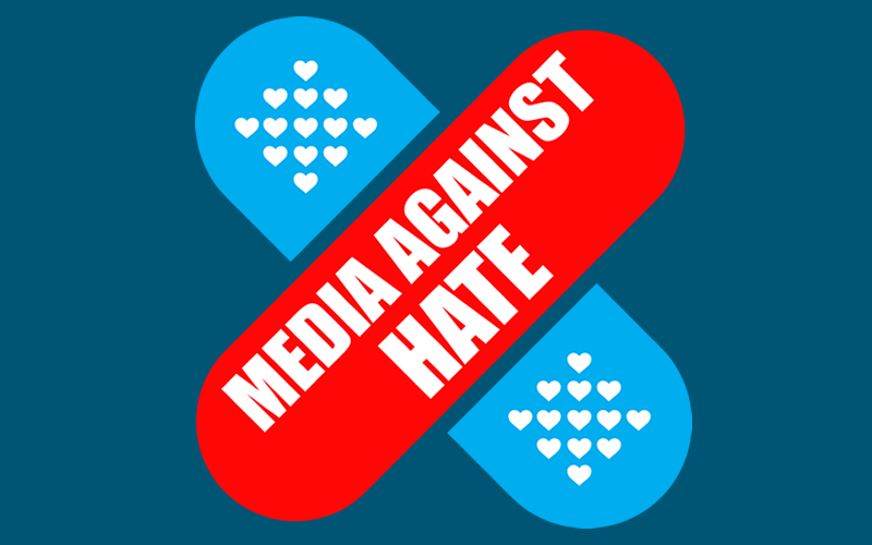 Media Against Hate