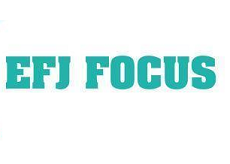 EFJ focus logo