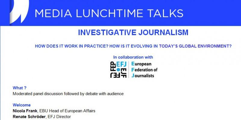 ebu lunch talk