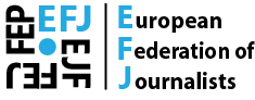 European Federation of Journalists