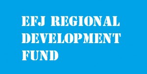 EFJ Regional Development Fund