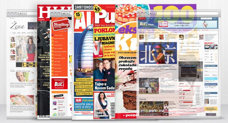Ringier Axel Springer Serbia