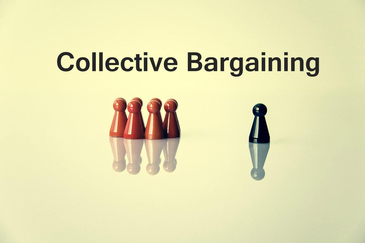 explain the labor contractual negotiations in detail How to play collective bargaining hardball with the union by alan i employers who are entering into negotiations with a union for a new collective bargaining agreement next year employers will also need to consider various bargaining strategies to obtain a favorable contract.