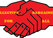 Collective bargaining k