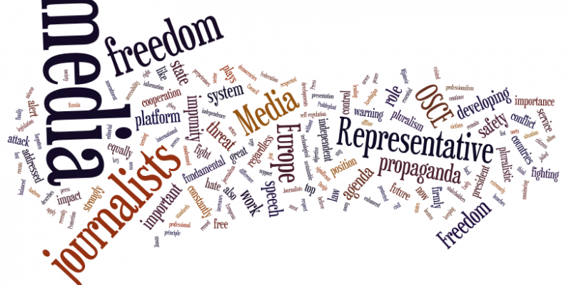 the importance of the freedom of press