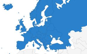 Members Map