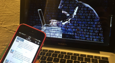 Cybersecurité pour journalistes