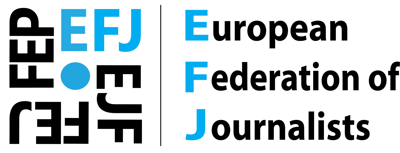 EFJ Letter Logo