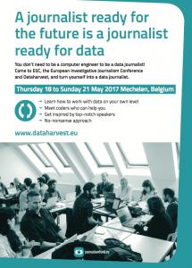 dataharvest