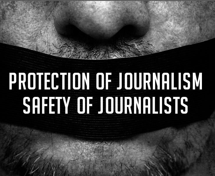 CoE Media Freedom