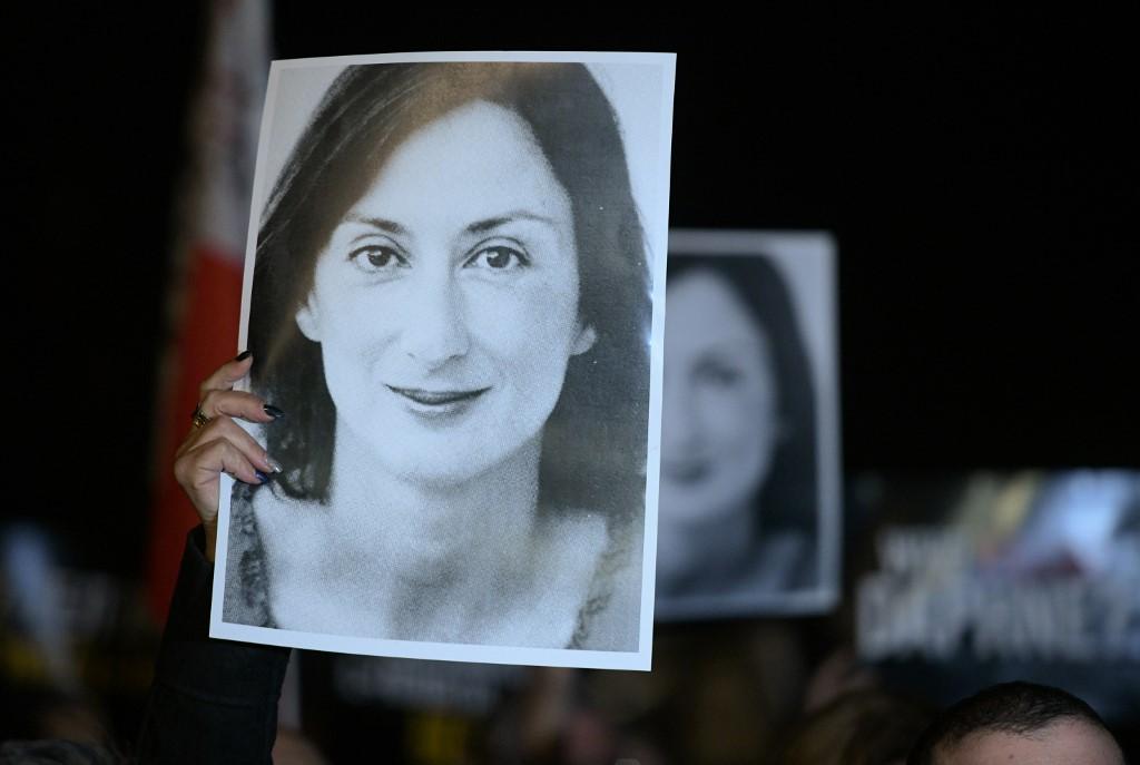 MATTHEW MIRABELLI / AFP.